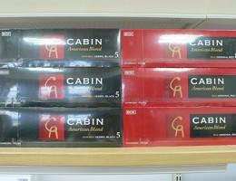 たばこ(外国製・日本製)