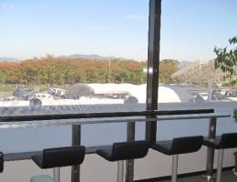 米子空港 【カードラウンジ大山】UCゴールドカードがご利用可能に!