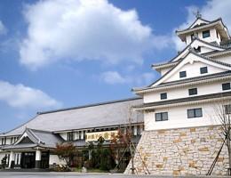 お菓子の壽城 楽しいイベントが盛りだくさん!