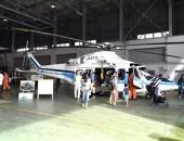 アグスタ式AW139だ!