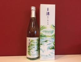 〔今月のイチオシ〕鷹勇 涼~夏の純米酒~1,620円