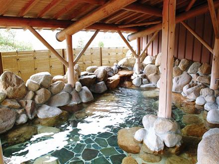 関金温泉 画像