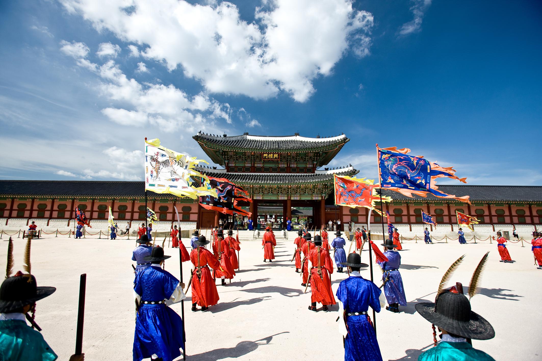 景福宮 画像